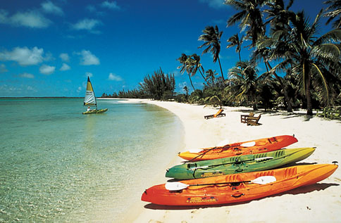 Vacaciones en las Bahamas