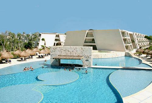 Hotel Grand Sirenis Rivera Maya,