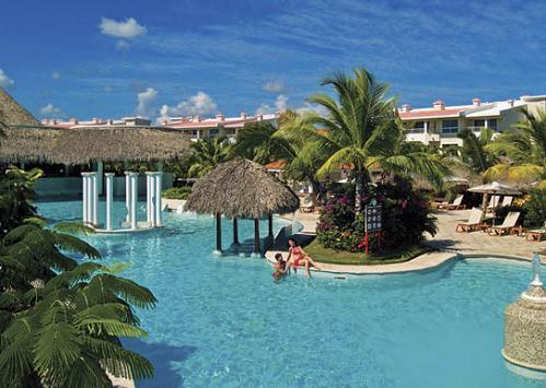 hoteles de Centroamérica