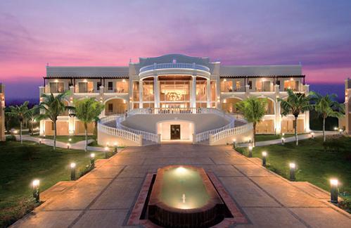 Opciones de hoteles en Tulum