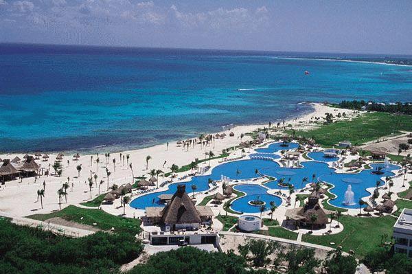 Riviera Maya, destino turístico demandado