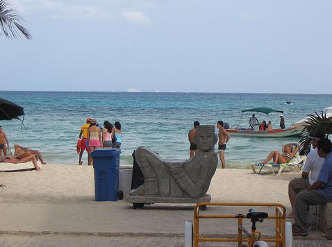Ofertas de viaje a la Riviera Maya