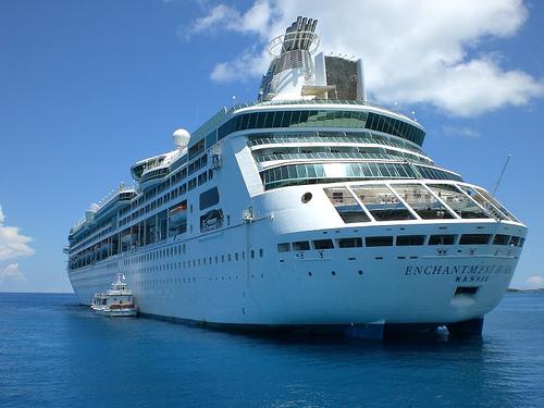 Cruceros Royal Caribbean por Caribe y Panamá