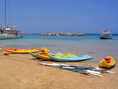 Playa Ocho Ríos, turismo en Jamaica
