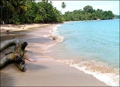 San Lucas en Costa Rica