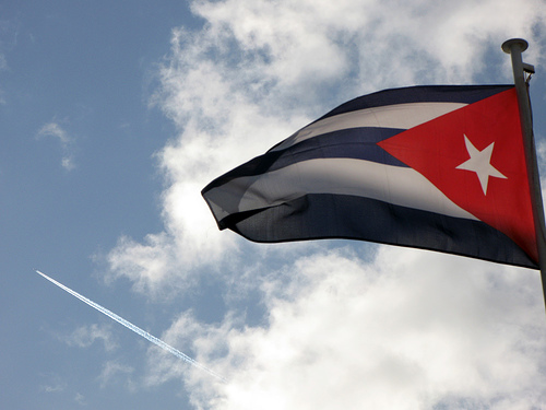 Encontrar vuelos baratos a Cuba