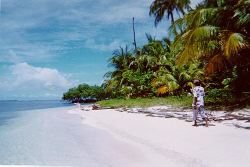 Costa de Nicaragua