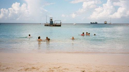 Playa Brandons en Barbados