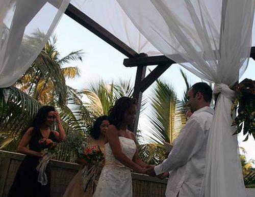 caribe casamiento