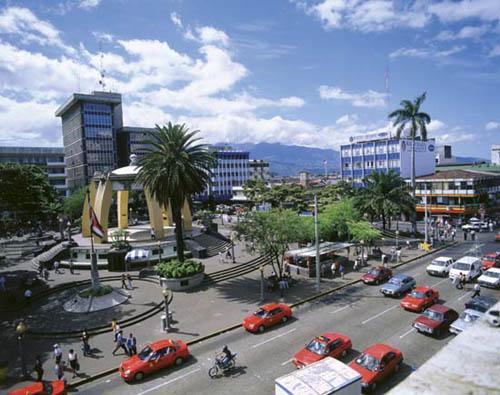 Costa Rica, información práctica para el viaje