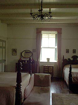 dormitorio greenwood