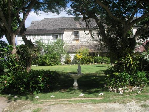 Residencia Greenwood