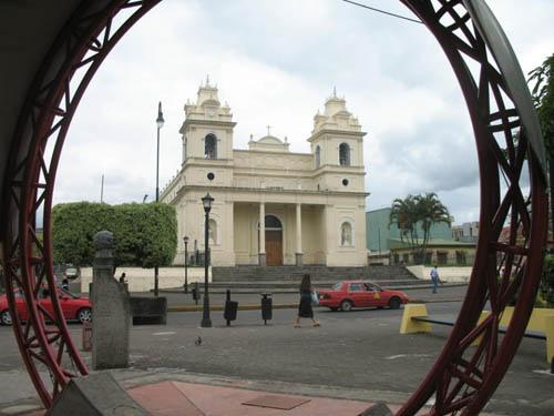 iglesia soledad