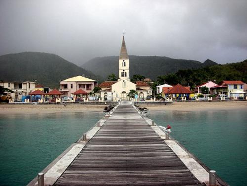 Excursión Fonds Blancs en la isla Martinica