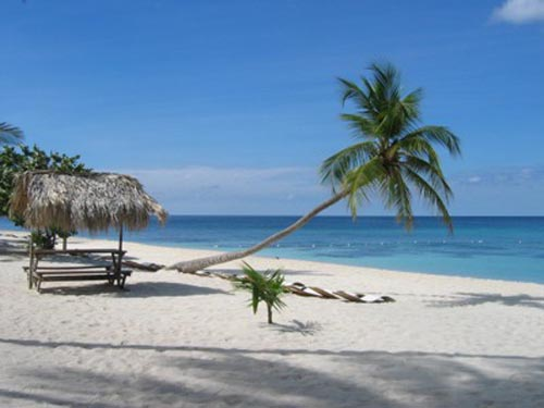 how to get from punta cana to puerto plata