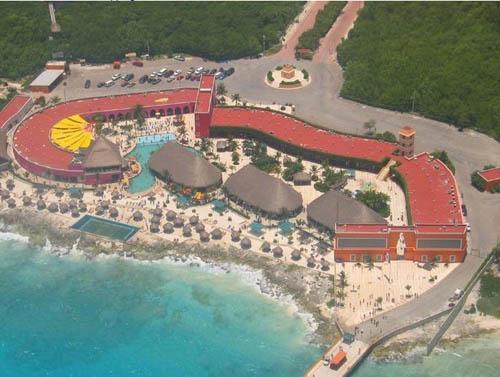 puerto costa maya