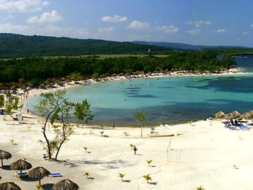runaway bay en jamaica