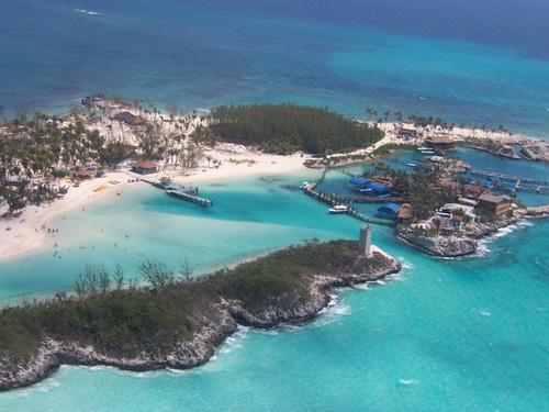 Salt Cay, rincón oculto en las Islas Turcas y Caicos