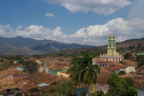 valle ce los Ingenios Cubanos