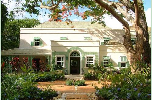 villa nova en Barbados