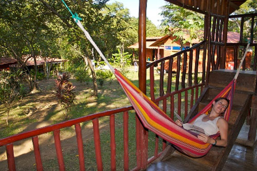 Turismo rural en Costa Rica