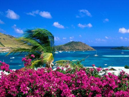 Destinos caribeños que no puede perderse