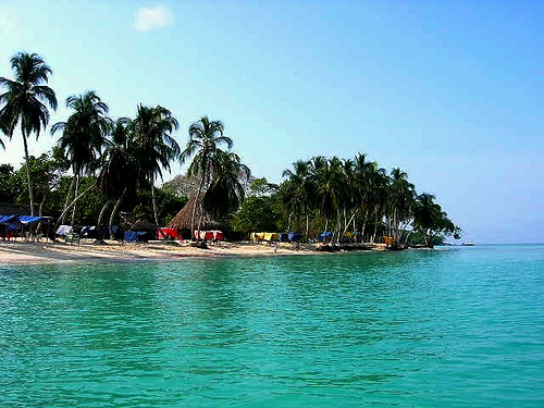 Isla de Baru