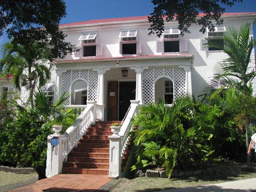 sunbury house