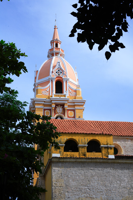 Iglesia Santa Catalina de Alejandria