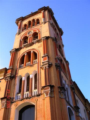 Claustro de San Agustin, Cartagena