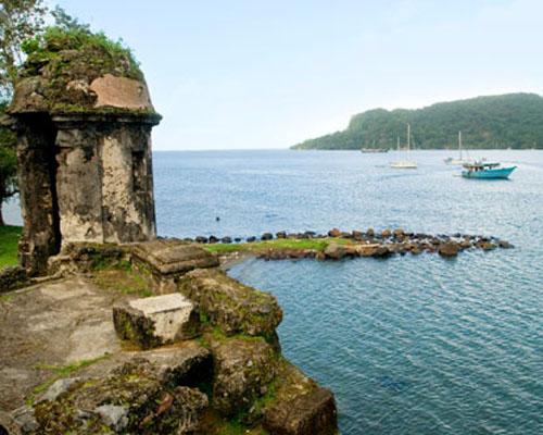 Colon Panama  City pictures : Colon, Panama