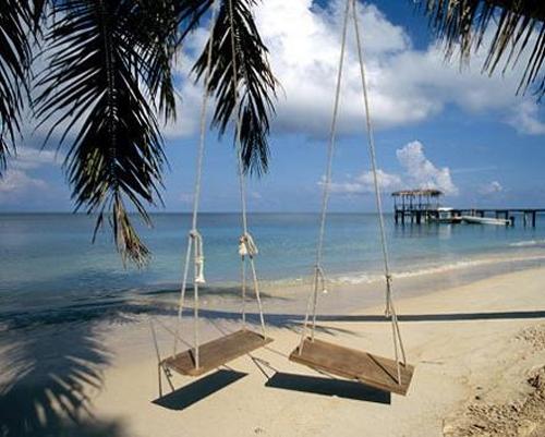 Las Islas de la Bahía de Honduras, paraíso escondido