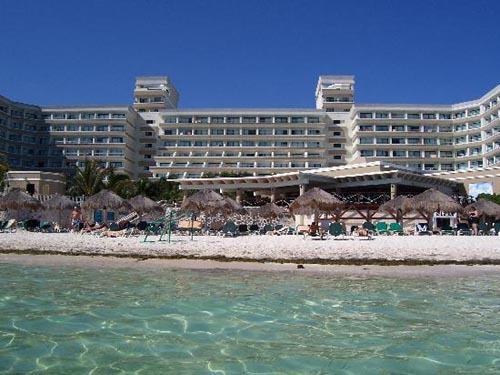 Hoteles all-inclusive del Caribe