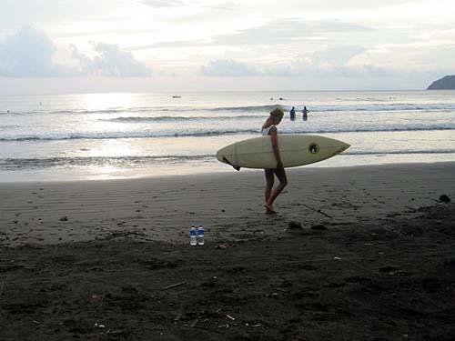 jaco surf