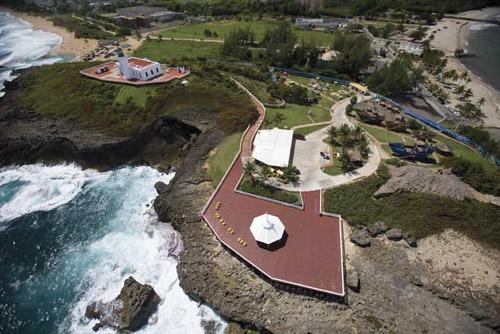 Parque Faro Arecibo