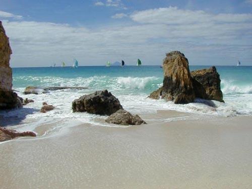 playa de saba