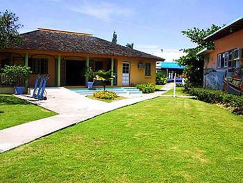 toby resort