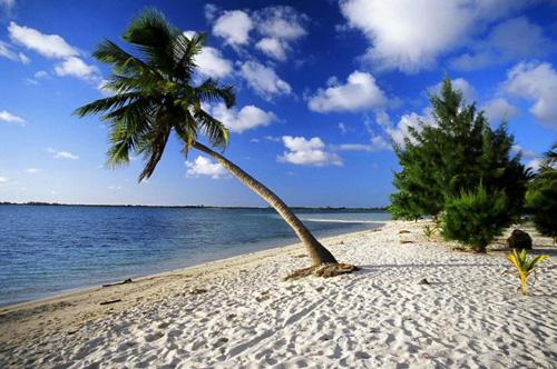 Isla de Utila, relax en Honduras