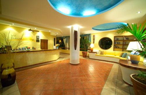 hotel riviera caribe 2