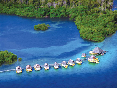Punta Caracol Acqua Hotel