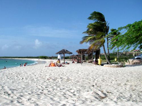Playa Arashi