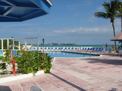 Blue Water Resort Guanahani Village, en Bahamas