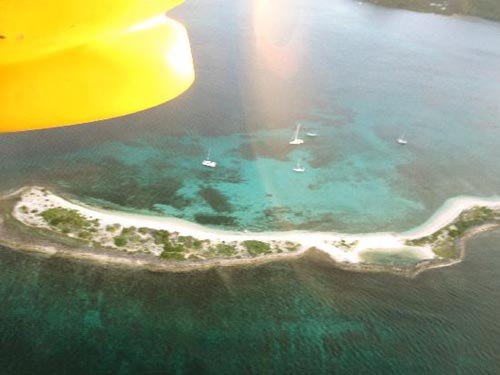 isla sandy 2