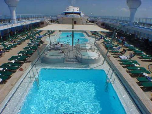 nw piscina