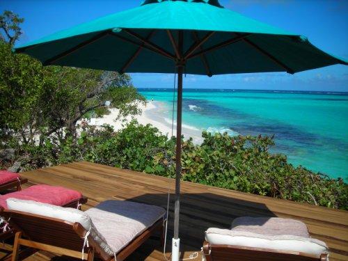 Shoal Bay, la mejor playa de Anguila