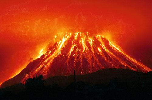 montserrat volcan