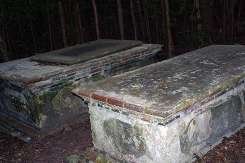cementerio holandes