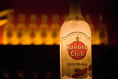 El ron, la bebida del Caribe