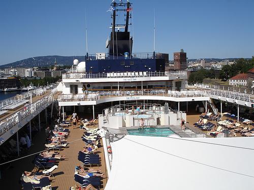 crucero century