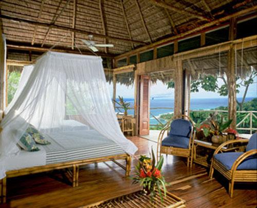 Lapa Ríos, un hotel ecológico en Costa Rica